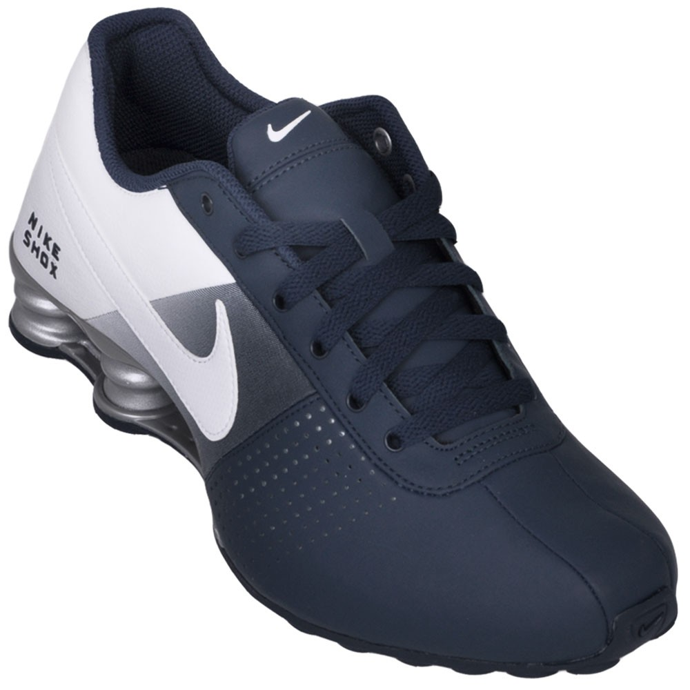 ... nike shox deliver ...